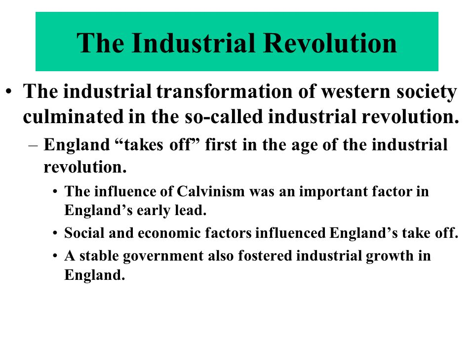 The Napoleonic wars retarded the industrial growth of continental European nations.