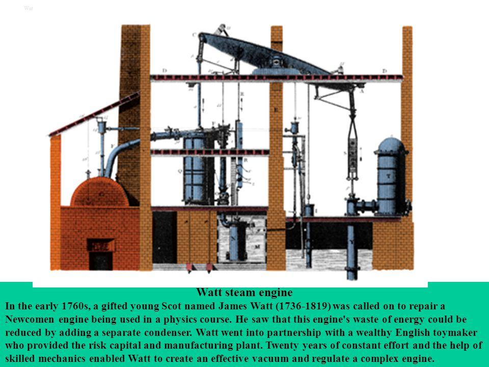 Social implications of the industrial revolution.