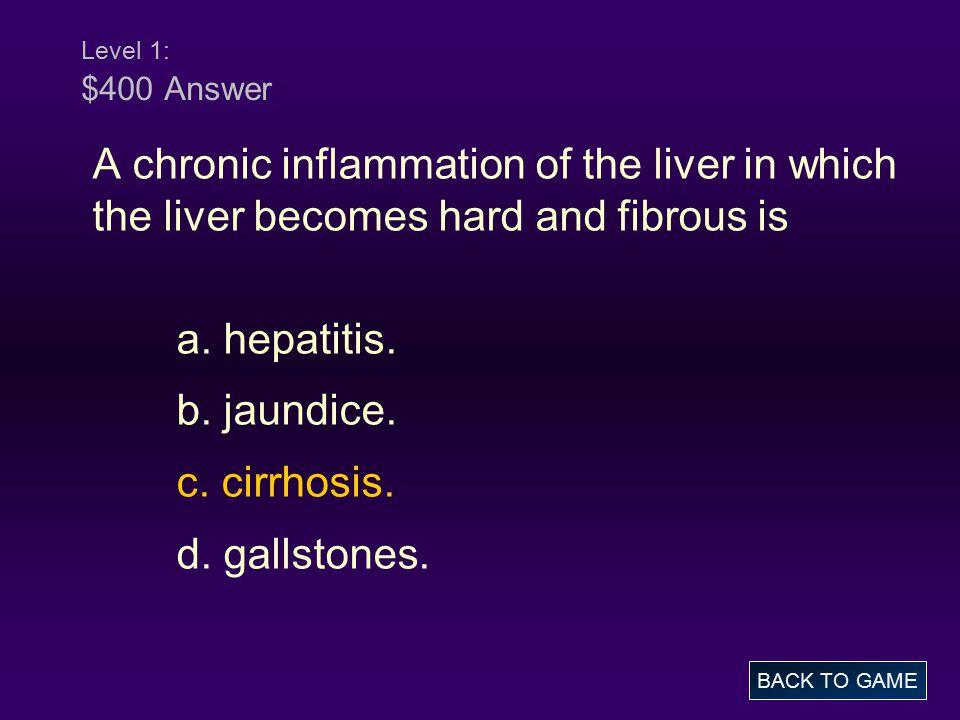 Level 3: $200 Question Essential amino acids are a.