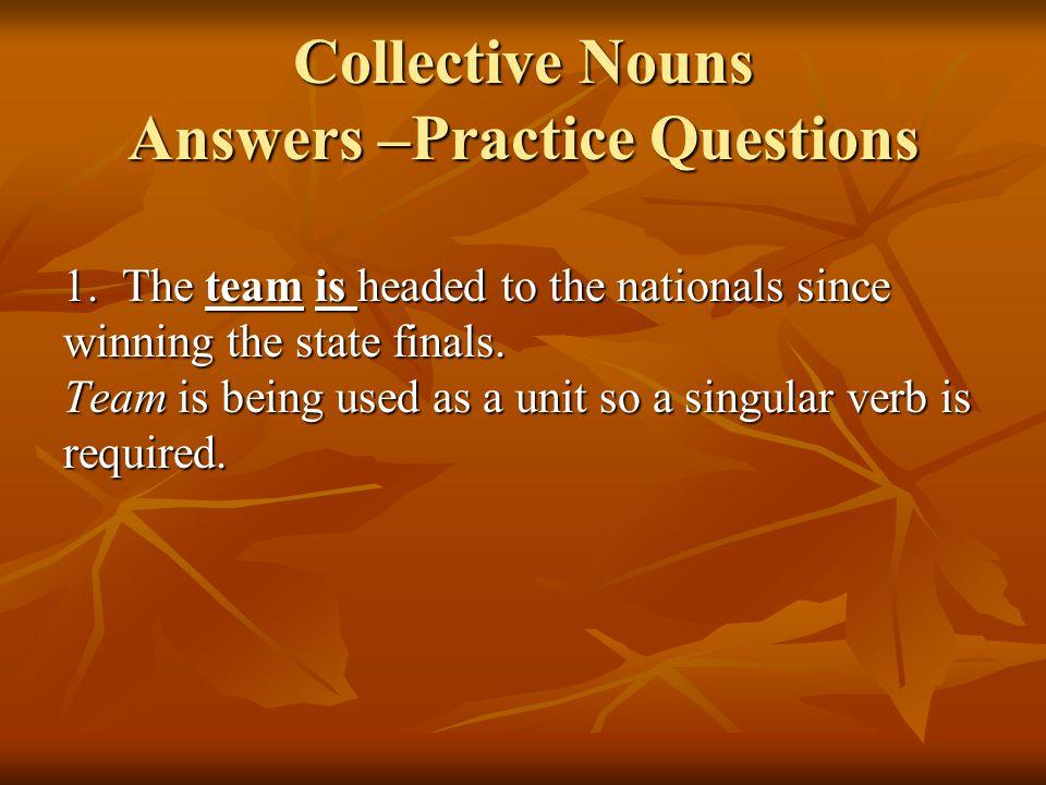 Using Possessive Nouns Use a possessive noun to shorten the phrase.