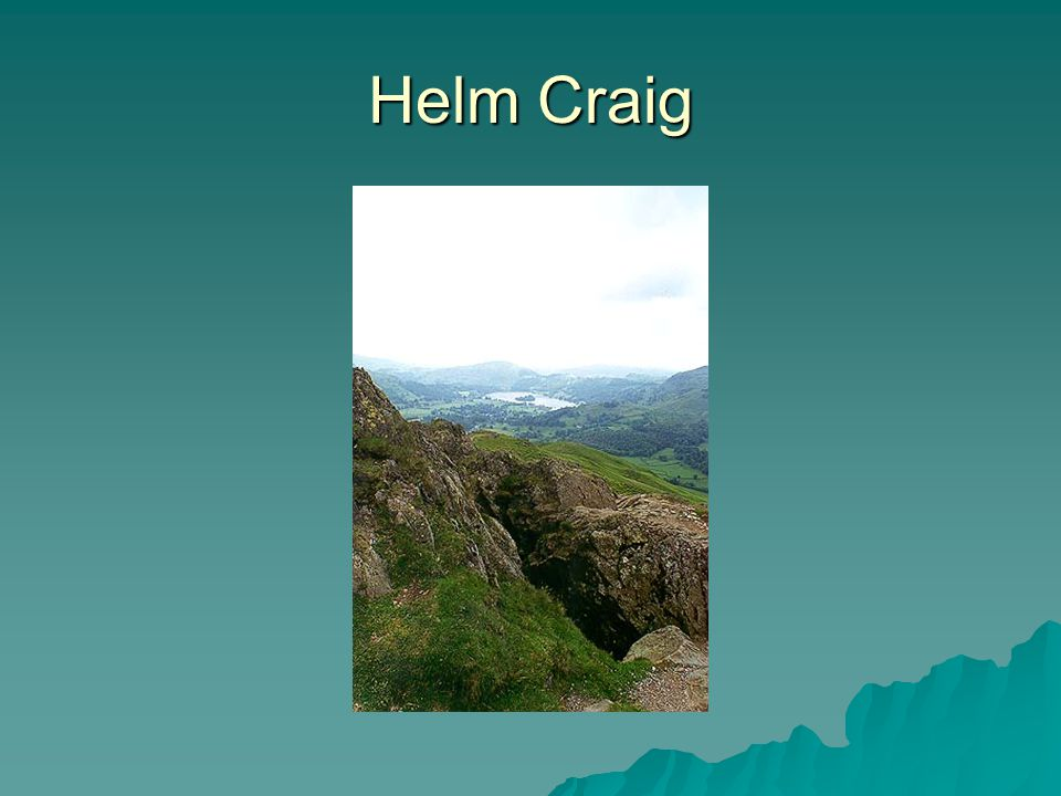 Helm Craig