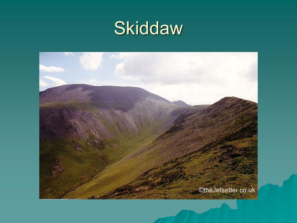 Skiddaw