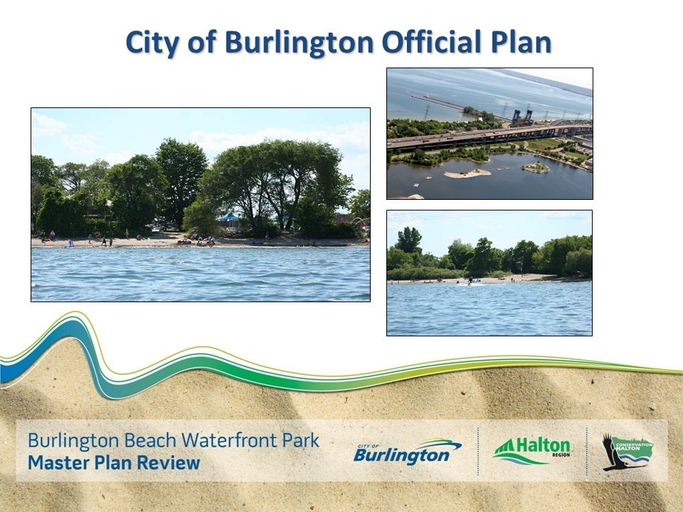 City of Burlington Official Plan