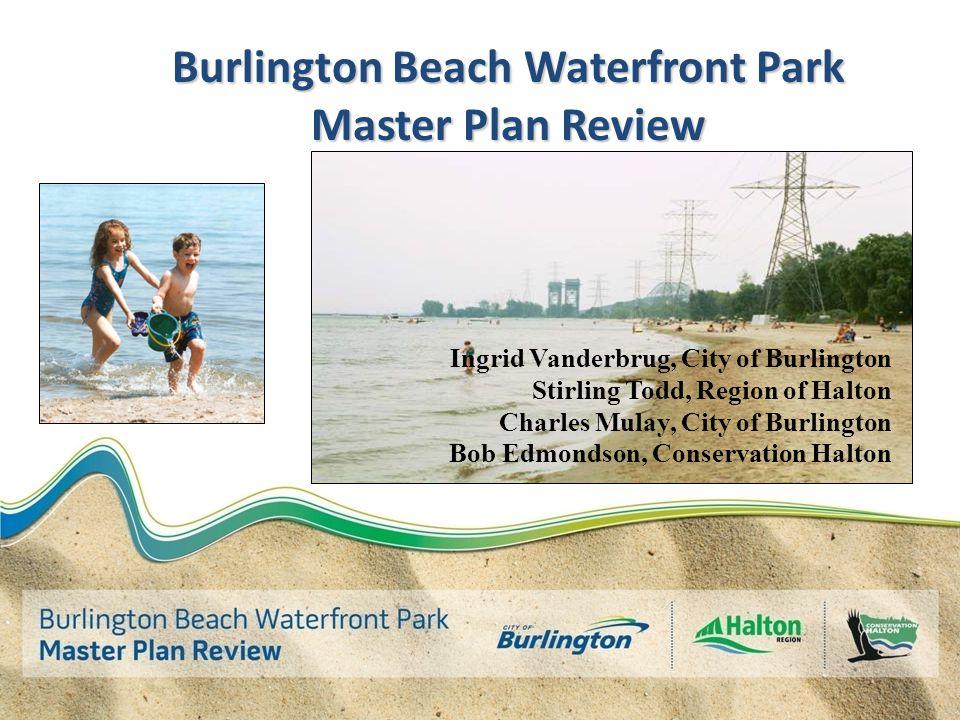 History of the Burlington Beach Area