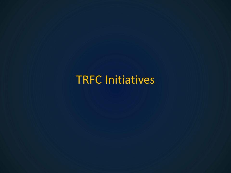 TRFC Initiatives