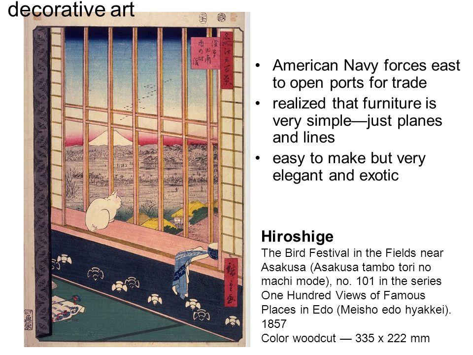 Hiroshige The Bird Festival in the Fields near Asakusa (Asakusa tambo tori no machi mode), no.