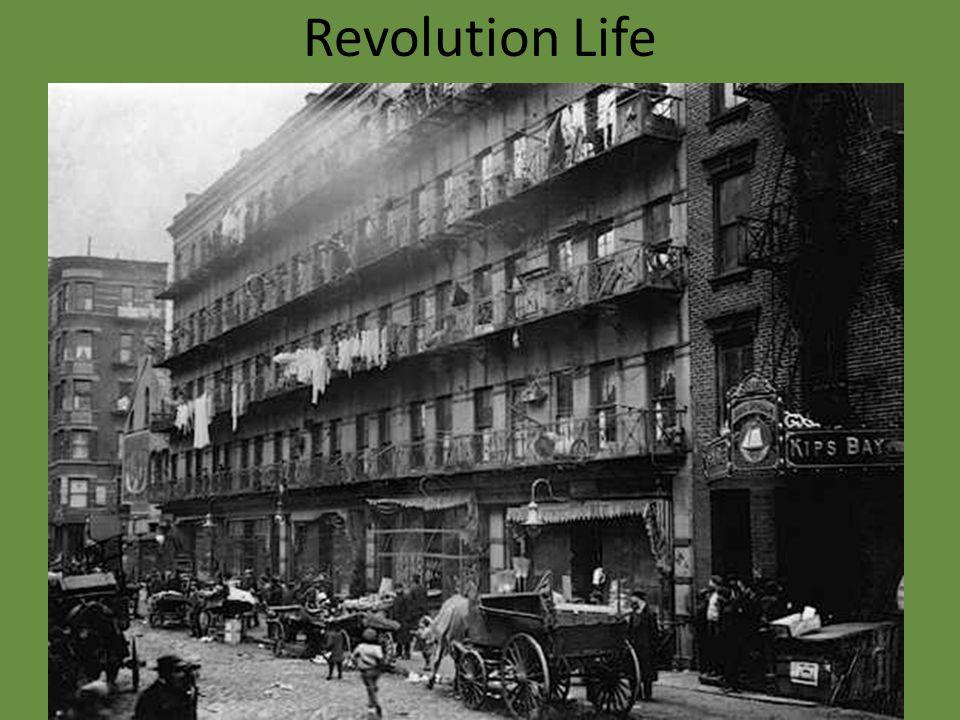 Revolution Life