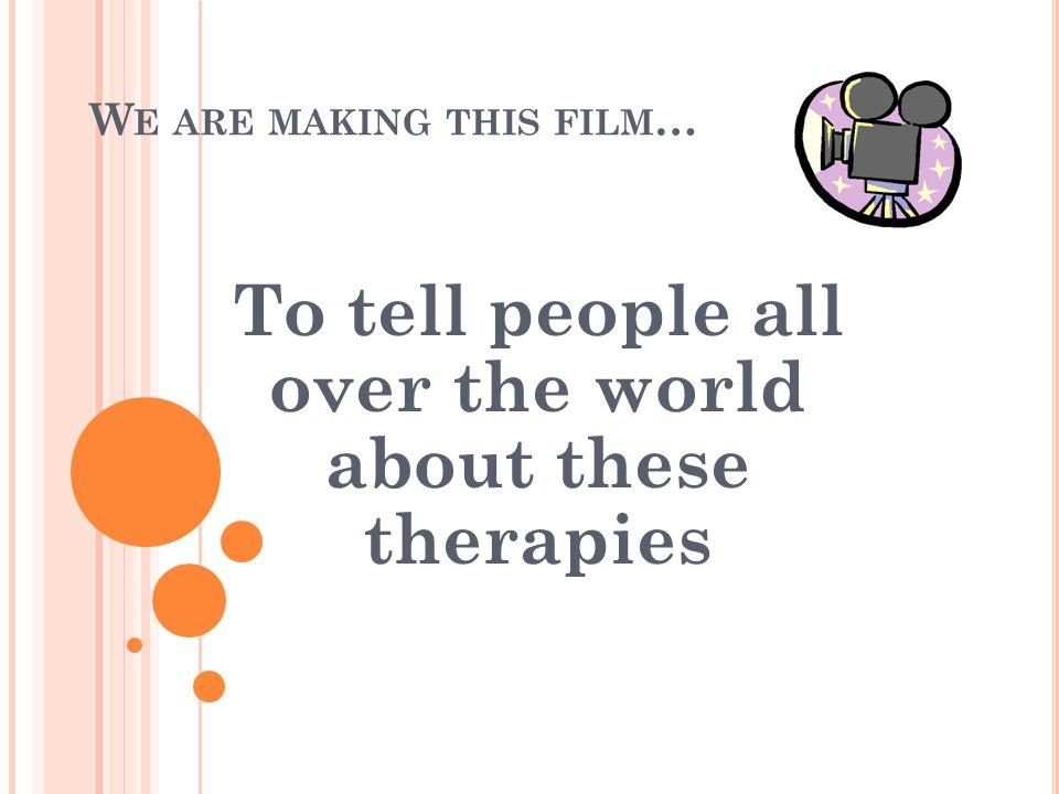 P LEASE VISIT US AT www.cancerfreefilm.com
