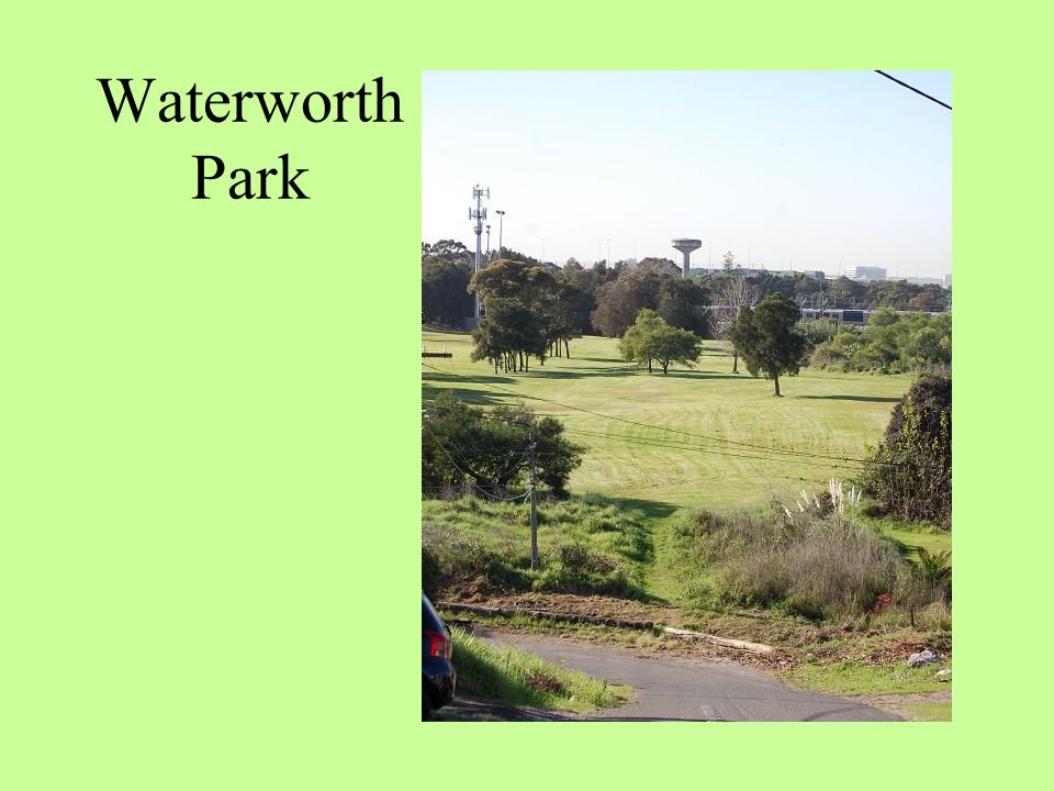 Waterworth Park