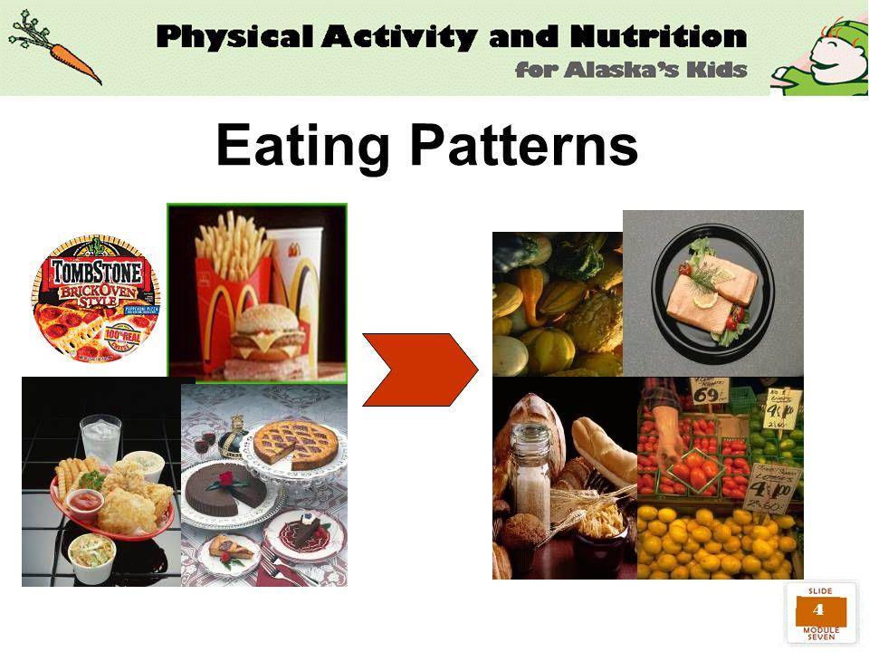 4 Eating Patterns