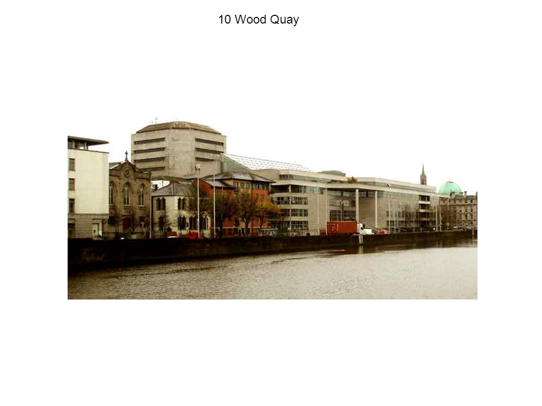 10 Wood Quay