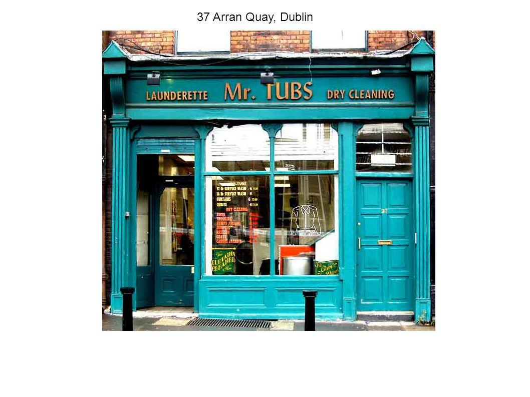 37 Arran Quay, Dublin