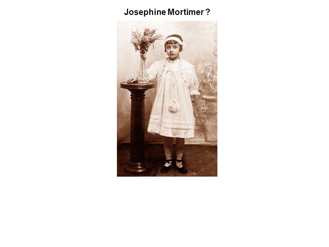 Josephine Mortimer