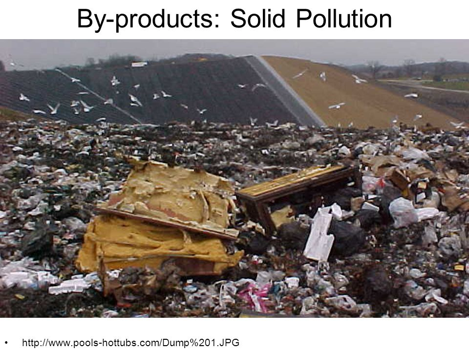 By-products: Solid Pollution http://www.pools-hottubs.com/Dump%201.JPG