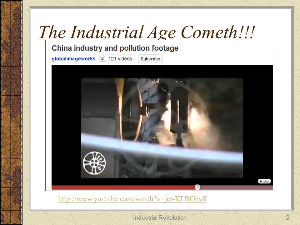 Industrial Revolution73 Bill Gates Entrepreneurs Bill being pied. Where's Bill???