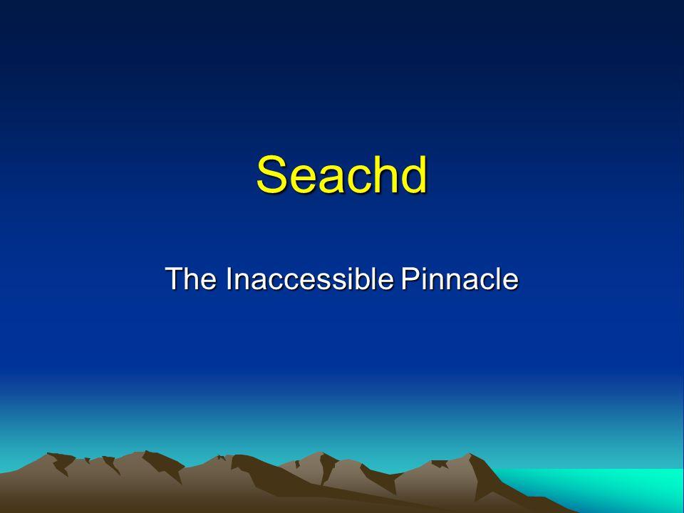 Seachd Director: Simon Miller Writers: Simon Miller and Joanne Cockwell.