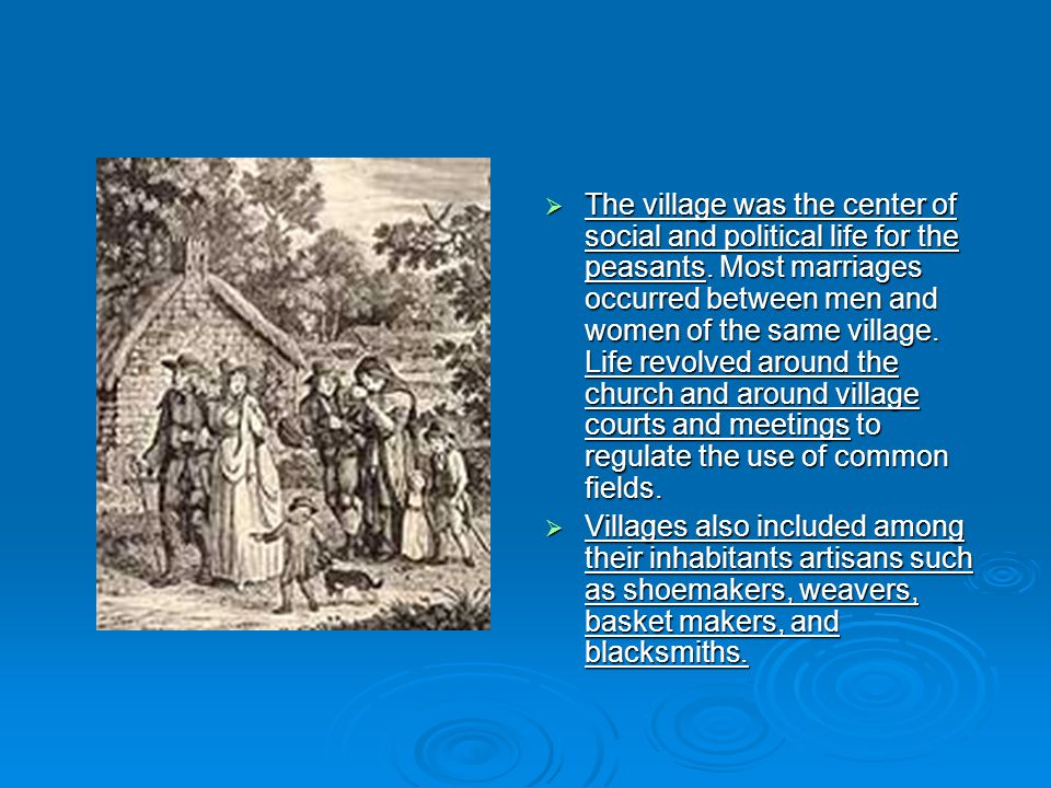 Forces for Change  Two major developments in the 18th century forced traditional society to change.