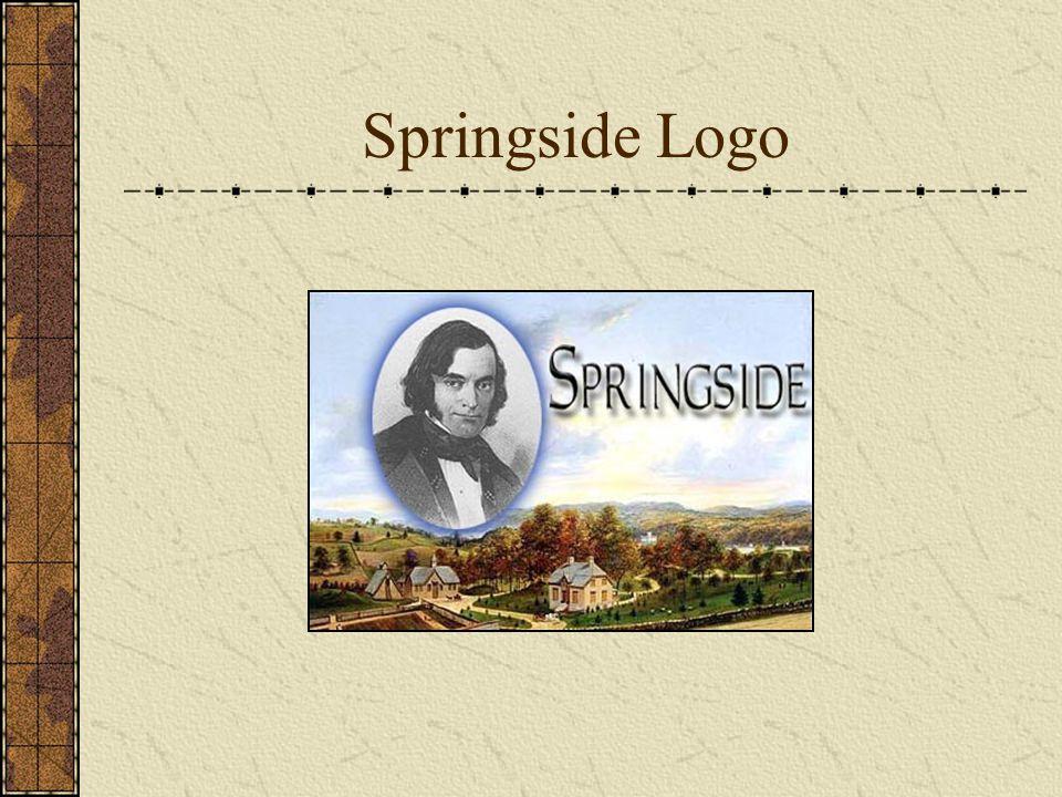 Springside Logo