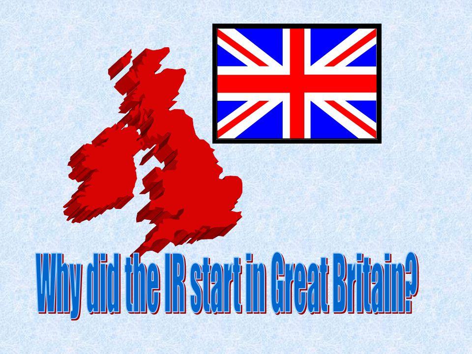1769, Richard Arkwright, Great Britain