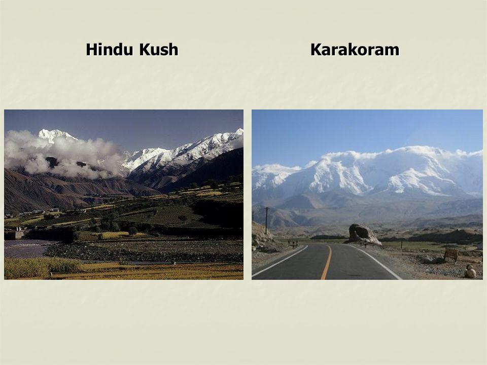 Hindu Kush Karakoram