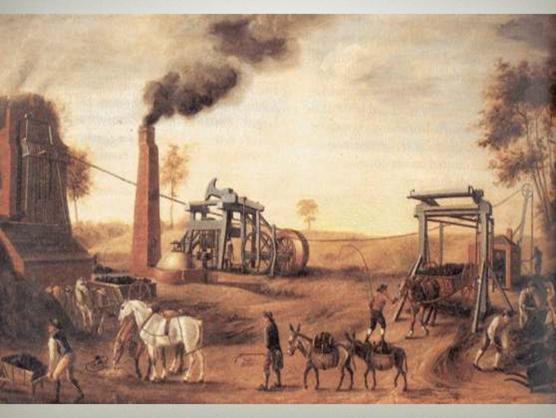 history agricultural revolution