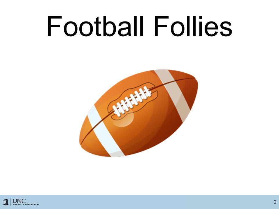 Football Follies 2