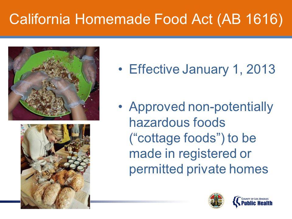 Website http://publichealth.lacounty.gov/eh Class A Plan Check: (626) 430-5560 Class B Food & Milk: (626) 430-5400