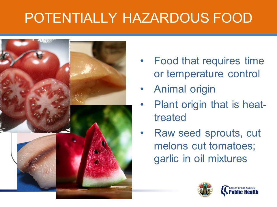 Cottage Food Products California Department of Public Health - add or delete food from the approved list - list available on the website