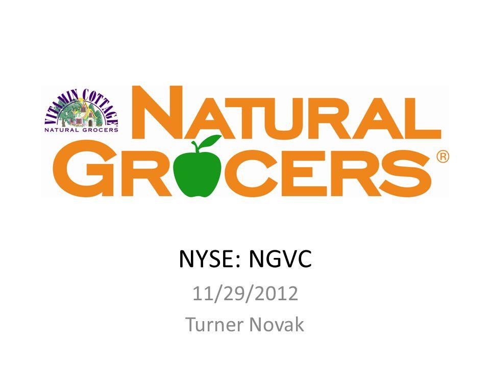 NYSE: NGVC 11/29/2012 Turner Novak
