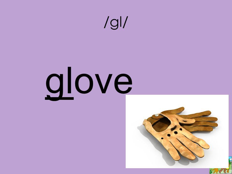 /gl/ glove