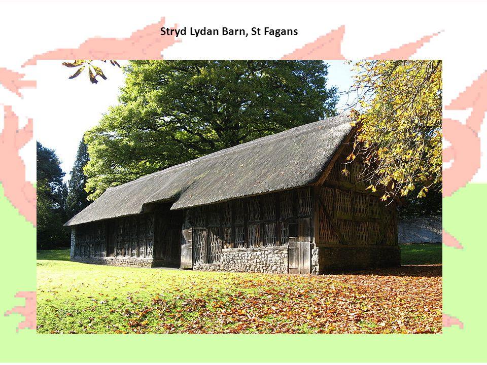 Stryd Lydan Barn, St Fagans