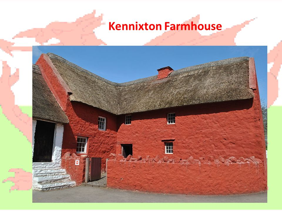Kennixton Farmhouse