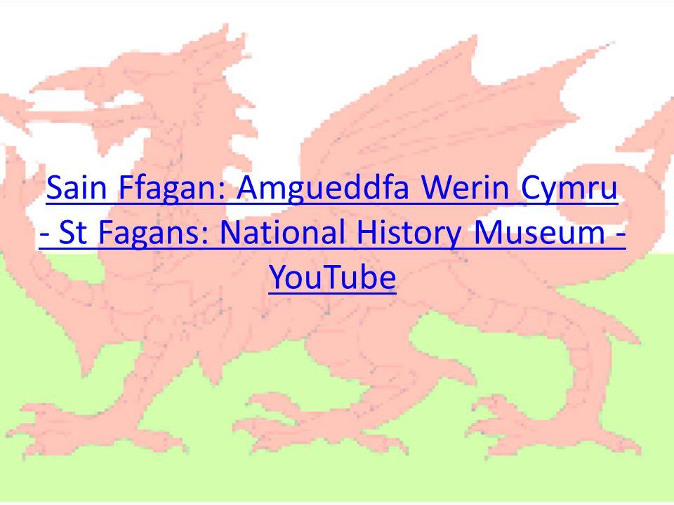 Sain Ffagan: Amgueddfa Werin Cymru - St Fagans: National History Museum - YouTube
