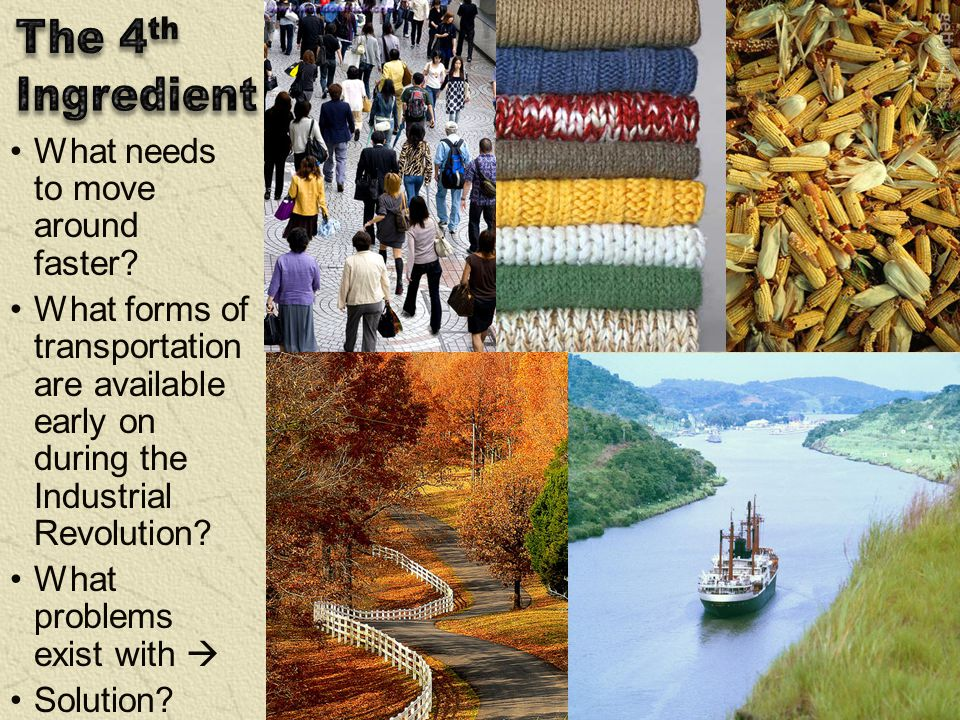 GB is top cotton producer in the world 50% of GB's foreign income comes from textiles Over 50% of world's cotton cloth came from GB