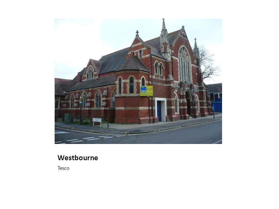 Westbourne Tesco