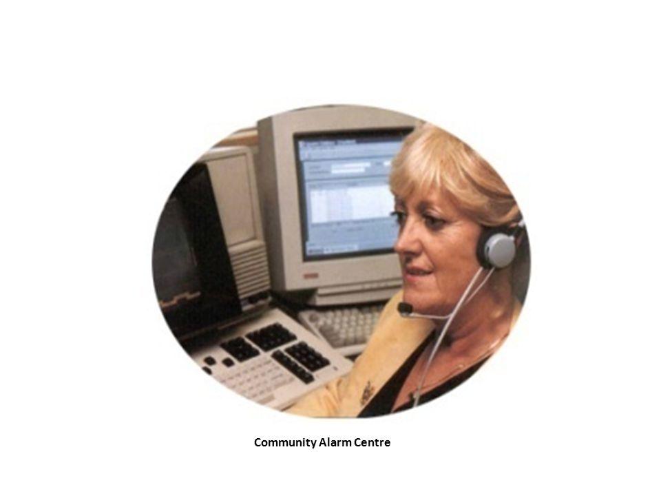 Community Alarm Centre