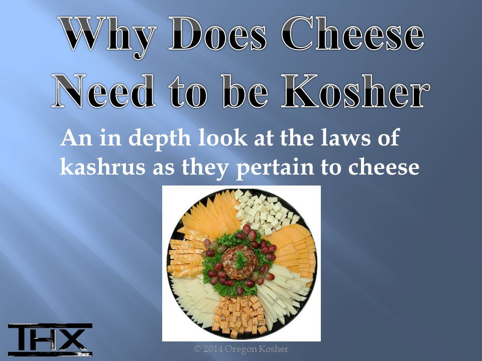 Oregon Kosher