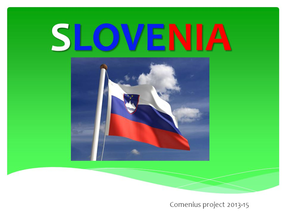  Slovenia has only one island but its uniqueness makes it more attractive than many an archipelago.