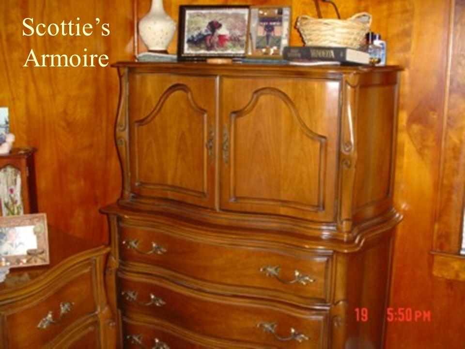 Scottie's Armoire