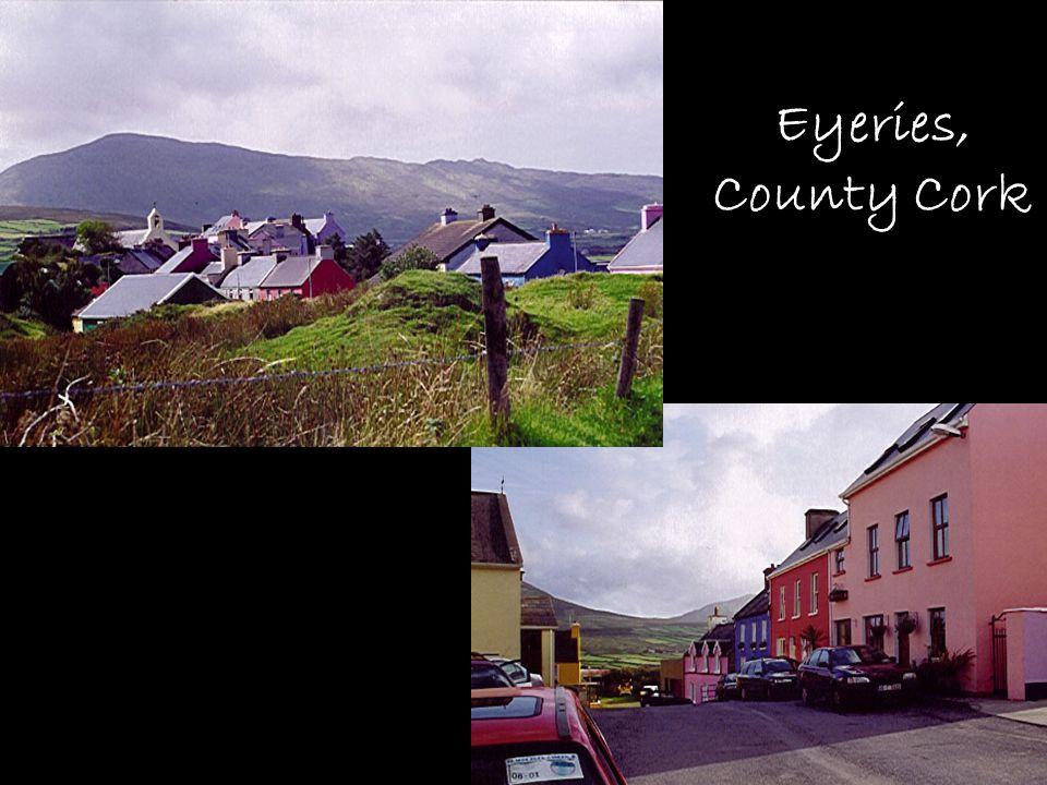 Eyeries, County Cork