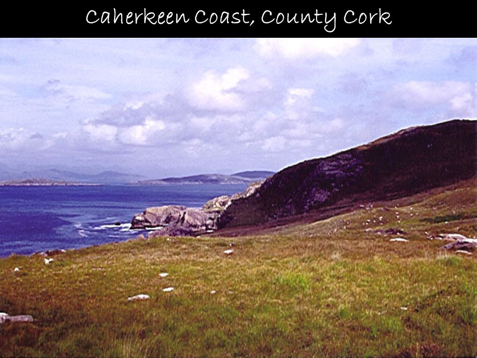 Caherkeen Coast, County Cork
