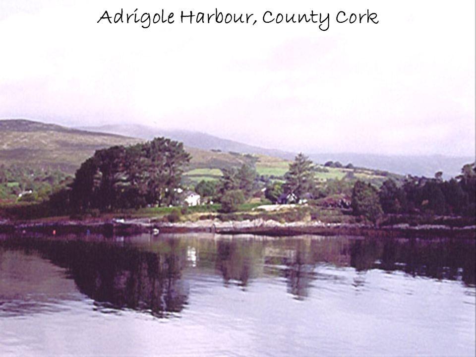 Adrigole Harbour, County Cork