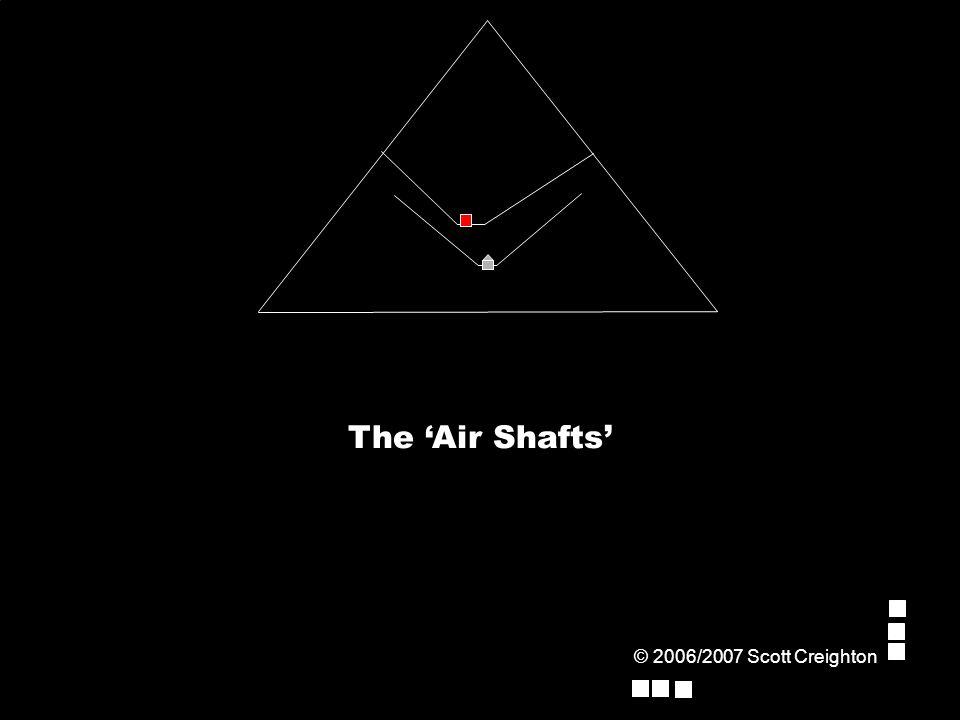 The 'Air Shafts' © 2006/2007 Scott Creighton