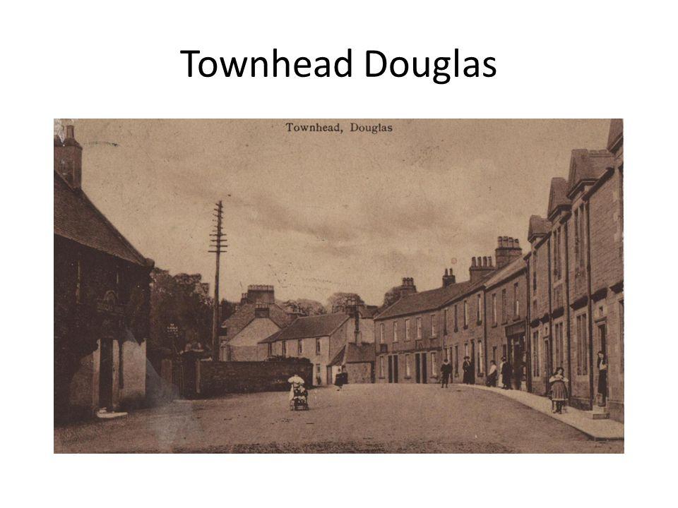 Townhead Douglas