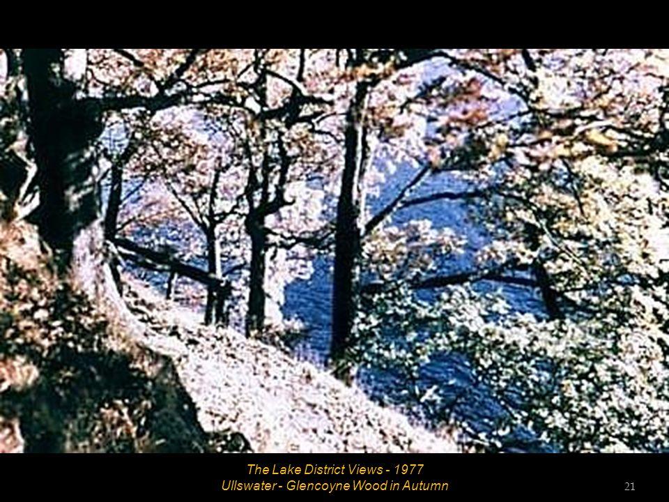 The Lake District Views - 1977 High Yewdale - Yew Tee Farm 20
