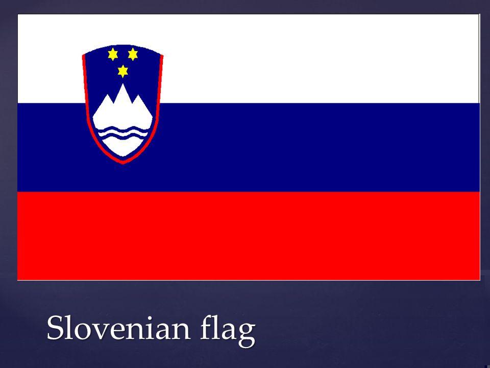 Triglav National Park(the only Slovenian national park named by the mountain Triglav