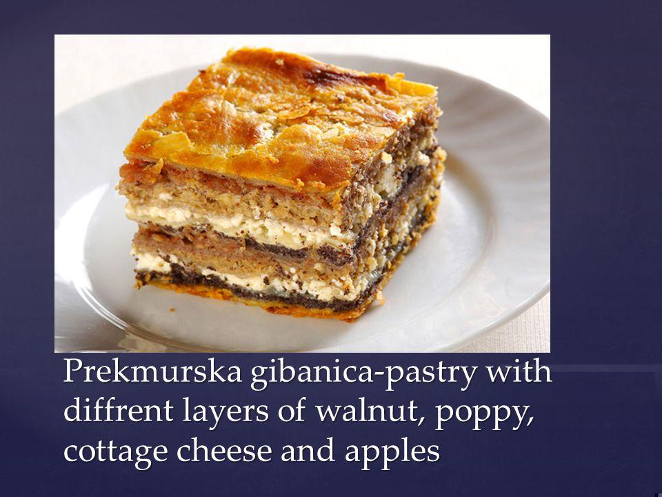 Kranjska klobasa-smoked sausages made of pork meet