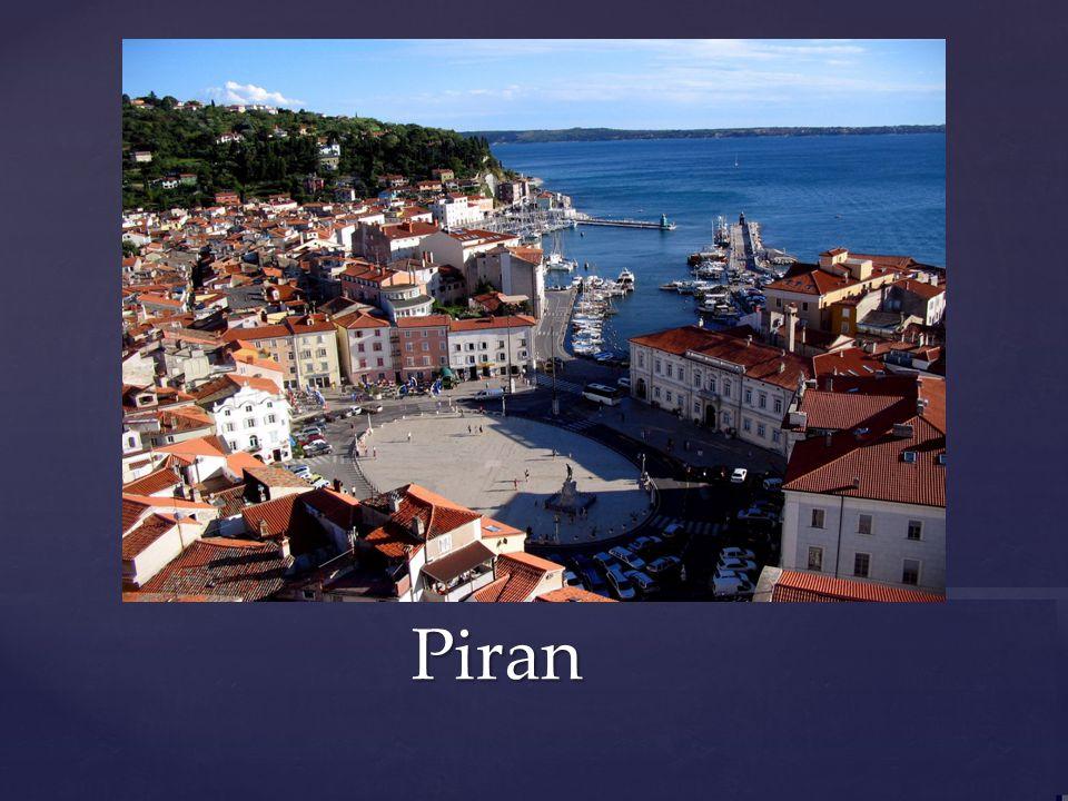 Piran Piran