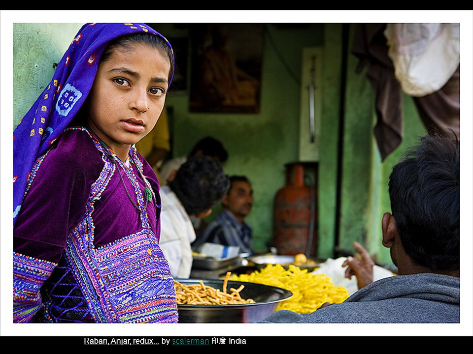 Bite me by kryho78 Morocco 摩洛哥kryho78