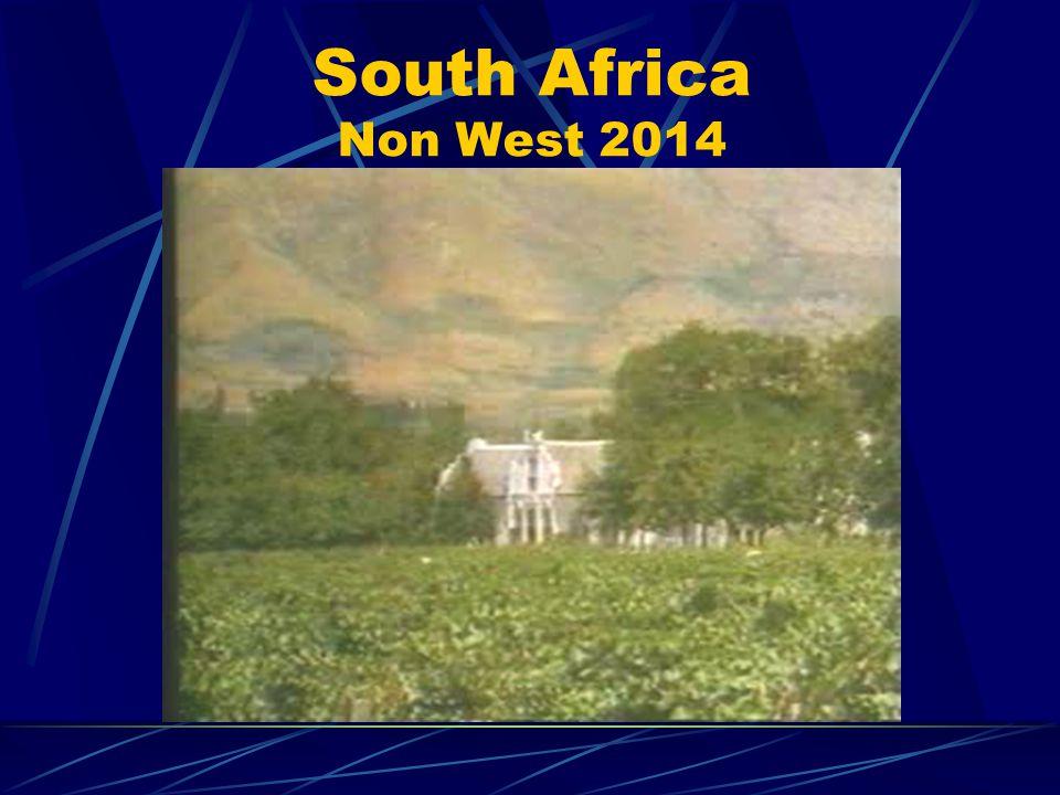 The Legacy of Apartheid